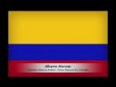 Alberto Monnar - Colombia National Anthem / Himno Nacional De Colombia