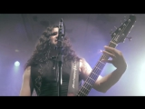 ICED EARTH - Anthem (OFFICIAL VIDEO)
