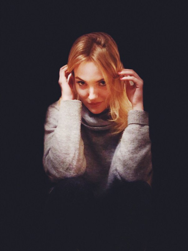 Дарья Бахова | Москва