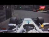 F1.TV - 2017: Гран-При Монако, квалификация