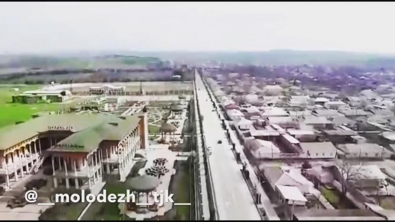 Нохияи Дангара 🇹🇯 Дангаринский район 🇹🇯
