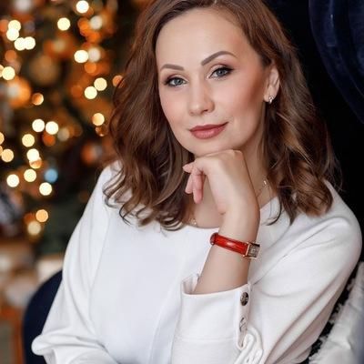 Катя Караванская