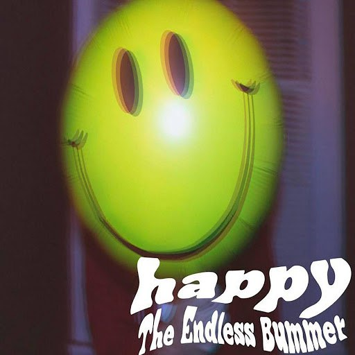Happy альбом The Endless Bummer