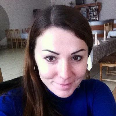 Мария Гужова