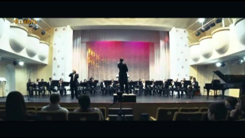 Э. Артемьев Три товарища мелодия из к/ф Свой среди чужих, чужой среди своих исп. Андрей Борзенко