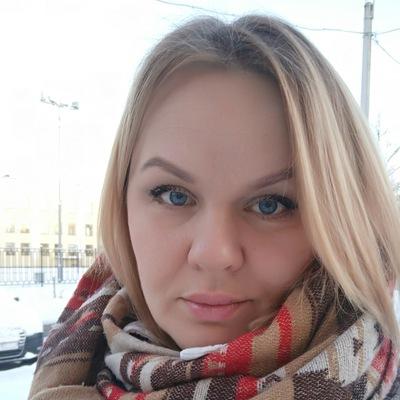 Алена Магда