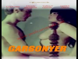 Garsonyer - Yavuz Figenli 1979--Turgut Özatay Figen Han, Perihan Ateş, Ergun Akerman, Harika Öncü