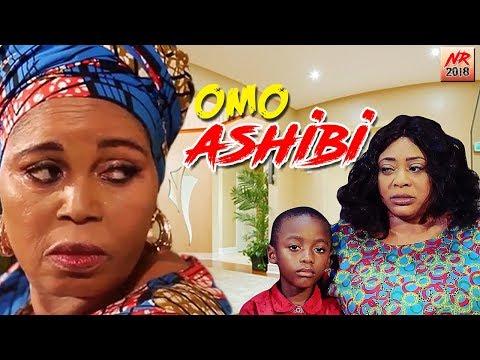 Omo Ashibi - Yoruba Movies 2018 New Release Latest Yoruba Movies 2018