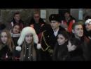 От героев былых времён (из х/ф Офицеры ) – Песенный флешмоб. Донецк