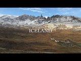 Easton Chang's Iceland Trip shooting Model &amp Mercedes