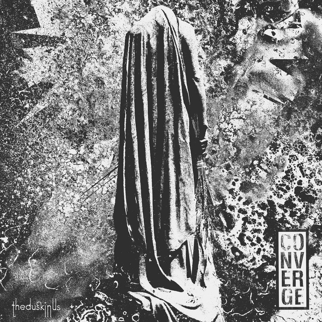Converge - A Single Tear [Single] (2017)