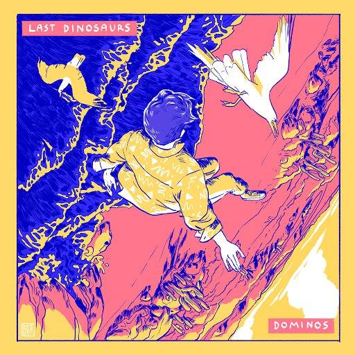 Last Dinosaurs альбом Dominos