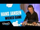 HANS JANSEN - WICKED GAME (CHRIS ISAAK COVER) - Live in de Veronica Ochtendshow met Giel