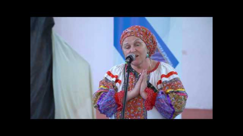 Атлиманское ожерелье . Выступление дуэта: Силкиной Дарьи и Казаковой Ольги в Бо...