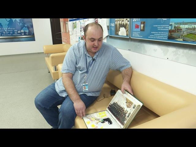 Дембельский альбом солдата из Президентского полка Александра Окатьева