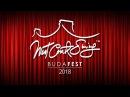 BudaFest 2018 Maxence Martin Virginie Grondin