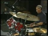 Max Roach &amp Abdullah Ibrahim - jazz baltica 1997 (fragm. 3)