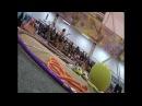 Художественная гимнастика. Всероссийские соревнования «Виктория» ОФСОО «Аванг...
