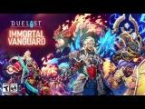 Duelyst - Immortal Vanguard Expansion New Units