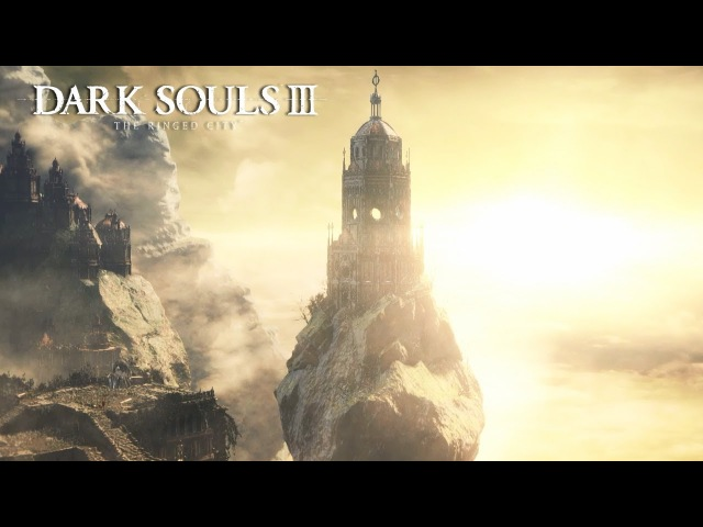 *ФИНАЛ!* *Босс* Мидир. [Dark Souls 3: The Ringed City]