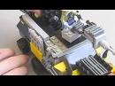 ЗОМБИ Апокалипсис Машина Автомобиль из Лего ZOMBIE APOCALYPSE CAR зомби машины из лего зо ...