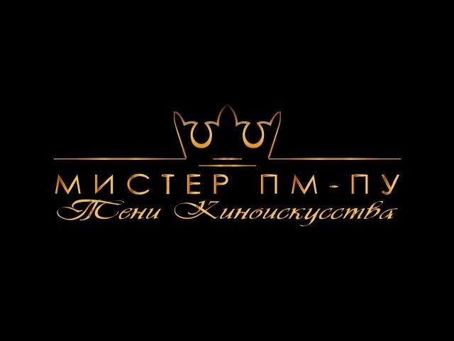Мистер ПМ-ПУ 2018