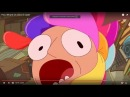 Рик и морти 3 сезон 5 серия жизнь после смерти.