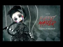 Doll Figurine MARIONETTE PUPPET MASTER Five Nights At Freddy's Ooak Monster High Repaint
