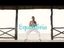 Equilibrio. Isla Aguada. Campeche, México