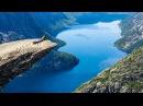Незабываемое чудо природы. Фьорды Норвегии