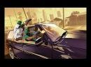 Night Car Music • Old School Gangster Rap Edition