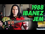 Here's Why The Ibanez JEM Might Be The Best Guitar Ever Made!
