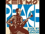 The times they are a-changin' by Keb' Mo'