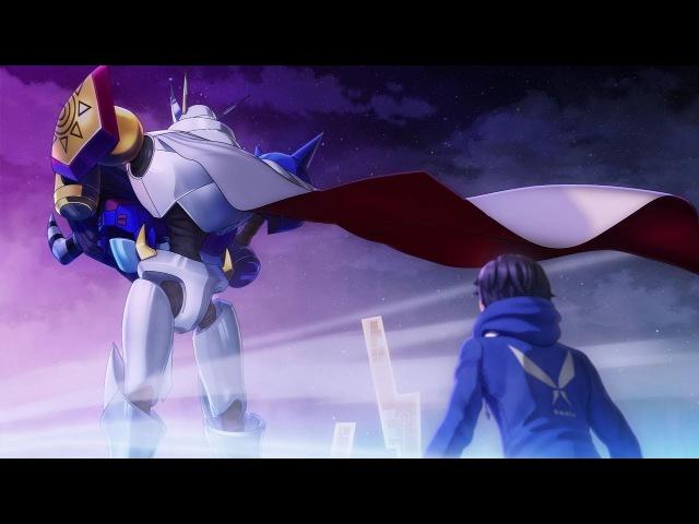 PS4/PS Vita「デジモンストーリー サイバースルゥース ハッカーズメモリー」ティザーPV第二弾