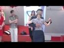 Ezequiel Gomez и Елена Морозова аргентинское танго