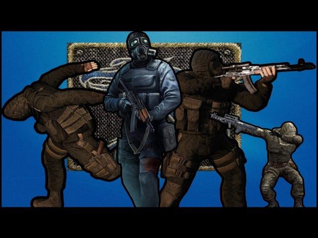 Doing Mercenary Stuff