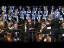 П.И.Чайковский.Премьера оперы «Ундина в концертном исполгнгии.