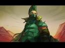 Нерф Думлэндс Законник/ Nerf Doomlands Lawbringer