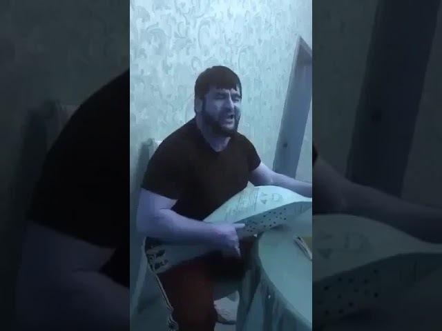 Васильев Дагестан Обращение Аварская песня Чиновники М Хабиб.