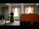 Maria Radeanu soprana si d na Carmen Costea pian Te stiam numai din nume Eugen Doga