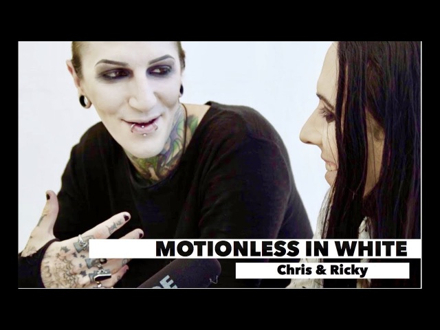 MOTIONLESS IN WHITE at With Full Force Festival 2017 | www.pitcam.tv