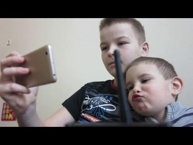 Подарки на Новый год в ЦССВ Каховские ромашки (Мосгаз - спасибо)