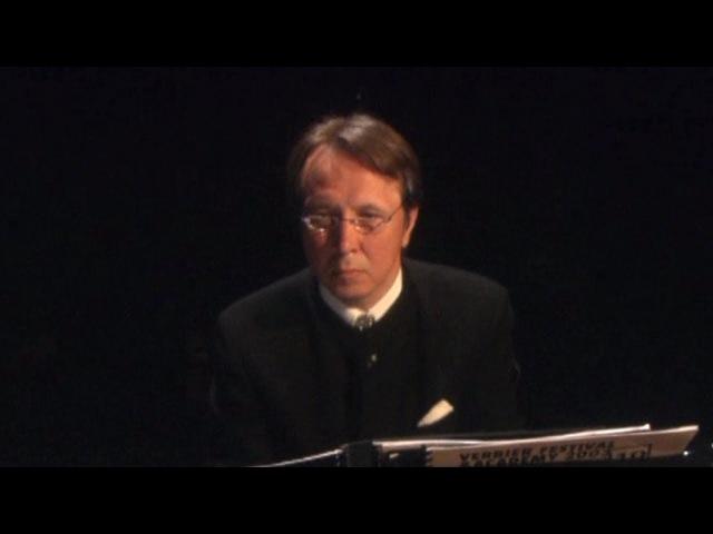 Taneyev - Piano Quintet - Pletnev / Repin / Gringolts / Imai / Harrell (live in Verbier, 2003)