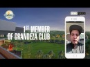 Largest Club of Gujarat - Grandeza Club