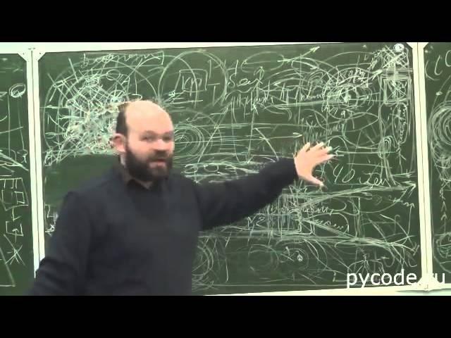 Холопов - Системная катастрофа человека и общества - Pycode.ru