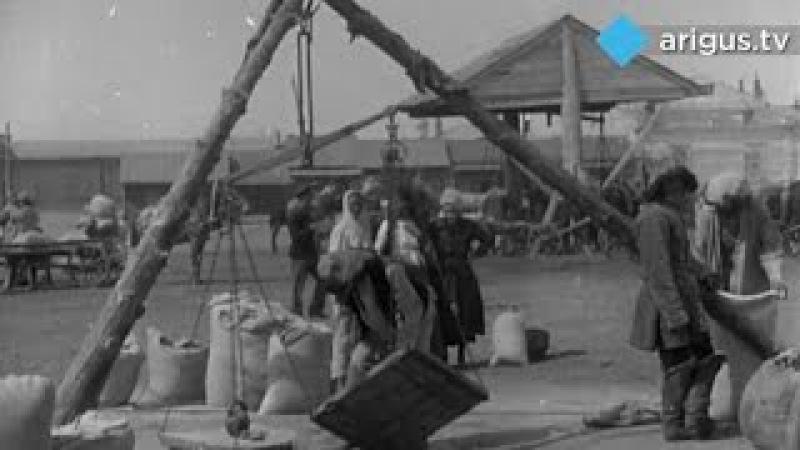 «Город и люди» Улица Каландаришвили в эпоху Верхнеудинска