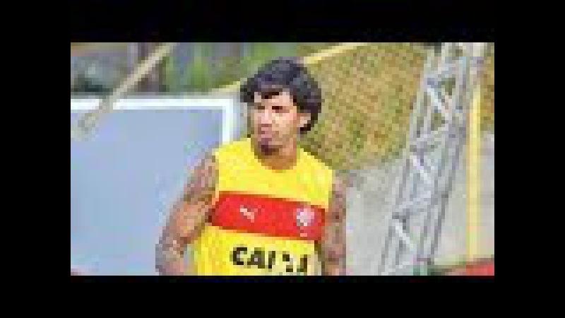 Em Baixa torcida do Vitória rejeita Victor Ramos