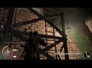 GamePlay 513 Sniper Elite 3 Часть 10 Убить Гитлера