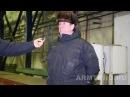 ИКАР Восстановление литейного производства Часть I
