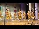 День матері, Козова, танець Летка Єнка